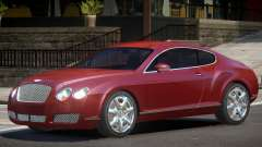 Bentley Continental T для GTA 4