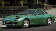 Mazda RX-7 Type Z для GTA 4