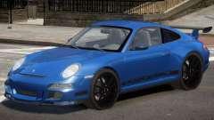 Porsche 997 Tuned для GTA 4