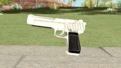 Pistol 50 GTA V