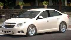 Chevrolet Cruze V1.0 для GTA 4