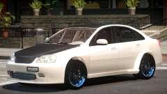 Chevrolet Lacetti V1.2 для GTA 4