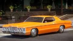 1972 Mercury Monterey для GTA 4