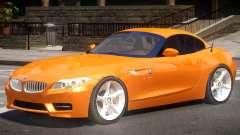 BMW Z4 Y11 для GTA 4