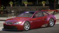 BMW M3 GT2 V1 для GTA 4