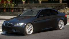 BMW M3 E92 Y12 для GTA 4