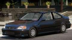 Honda Civic Stock V1