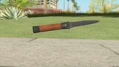 Edinburgh Switchblade (Bodyguard) V1 GTA V для GTA San Andreas