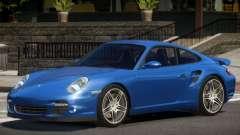 Porsche 911 Turbo V1.2 EPM для GTA 4