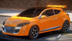 Renault Megane ST Tuned для GTA 4