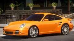 Porsche 911 Tuned V1.2 для GTA 4