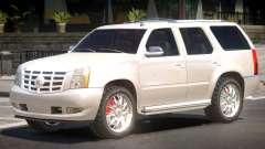 Cadillac Escalade 1.0 для GTA 4