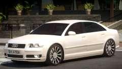 Audi A8 RS
