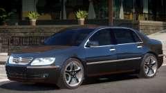 Volkswagen Pheaton V1 для GTA 4