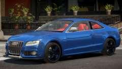 Audi S5 Tuned V1.1 для GTA 4