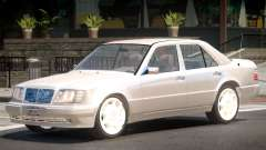 1995 Mercedes W124 V1.1