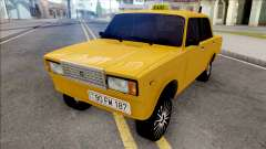 ВАЗ 2107 Drift Taxi Baku City