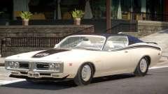 Dodge Charger Old для GTA 4