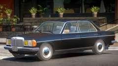 1976 Mercedes 230E для GTA 4