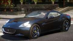 Ferrari California Y9 для GTA 4