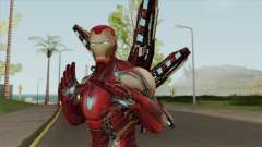 Iron Man Mark 85 для GTA San Andreas