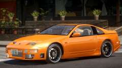 Nissan 300ZX V1.0 для GTA 4
