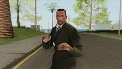 Detective CJ для GTA San Andreas