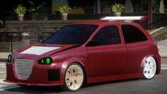 Chevrolet Corsa Tuning для GTA 4