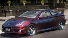 Toyota Celica V1.1 для GTA 4