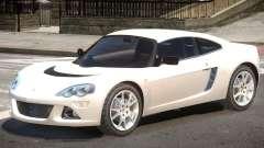 Lotus Europa V1 для GTA 4