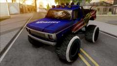 New Monster Truck