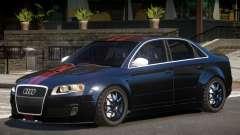 Audi RS4 Y11 для GTA 4