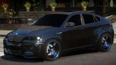 BMW X6 V1.0 для GTA 4