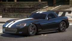 Dodge Viper RT V1 для GTA 4
