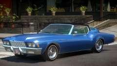 1972 Buick Riviera V1.0 для GTA 4
