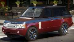 Range Rover Supercharged Y8