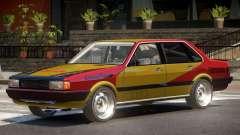 Audi 80 V1 PJ для GTA 4