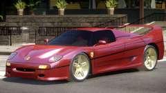Ferrari F50 V1.2 для GTA 4