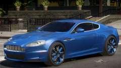 Aston Martin DBS V1.2 для GTA 4