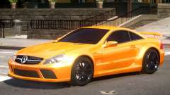 Mercedes SL65 BS для GTA 4