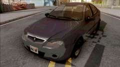 Proton Gen-2 Basic Spec для GTA San Andreas