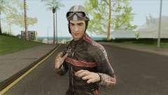 Vito Scaletto (Racer Skin) для GTA San Andreas