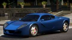 Farboud GTS V1 для GTA 4