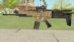 SCAR-L (Soldier Front 2) для GTA San Andreas