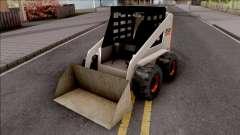Bobcat S130 для GTA San Andreas