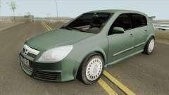 Opel Astra H 1.6 для GTA San Andreas