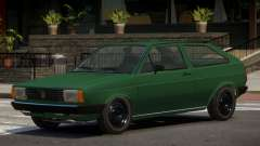 1986 Volkswagen Gol V1.0 для GTA 4