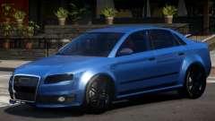 Audi RS4 SS для GTA 4