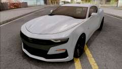 Chevrolet Camaro SS 2020 для GTA San Andreas