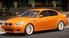 BMW M5 Y11 для GTA 4